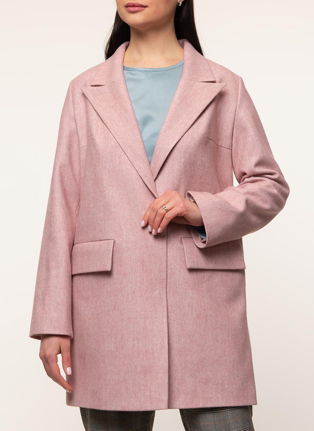 Пальто шерстяное 02, Umi Collection фото
