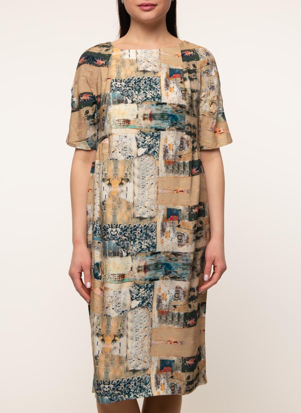 Платье 18, Island фото