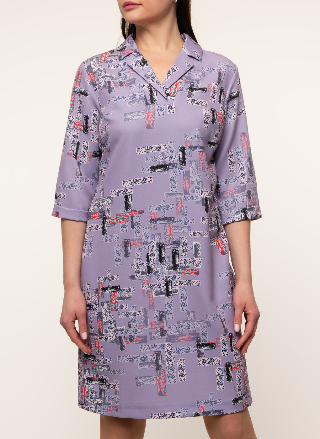 Платье приталенное 31, Viserdi фото