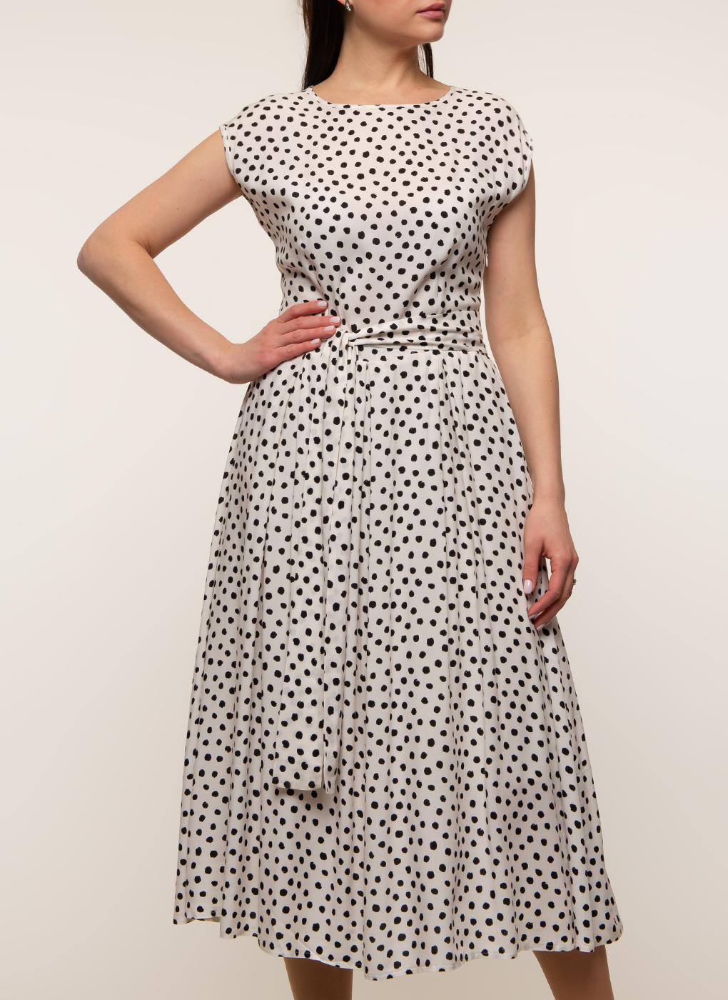 Платье приталенное 28, Remix фото