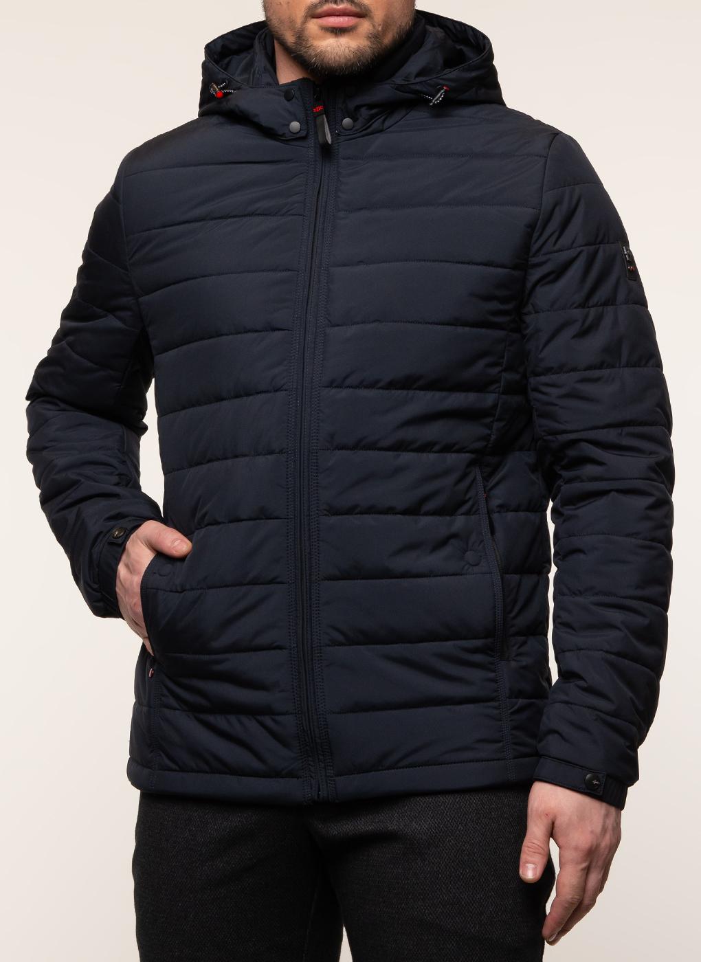 Куртка мужская утепленная 07, Grizman фото