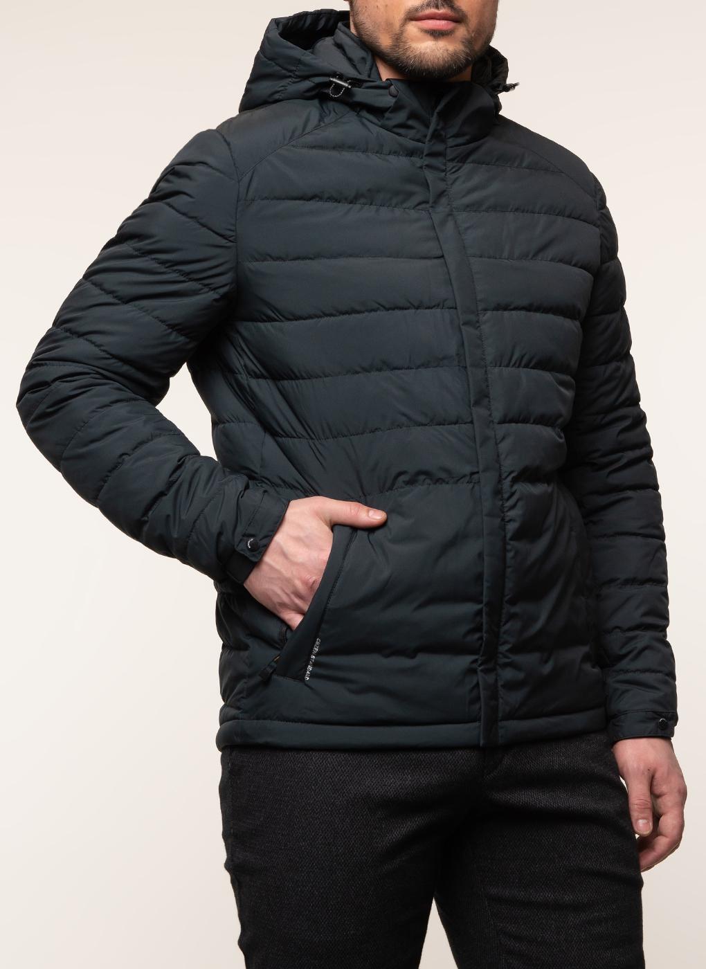 Куртка мужская утепленная 06, Grizman фото