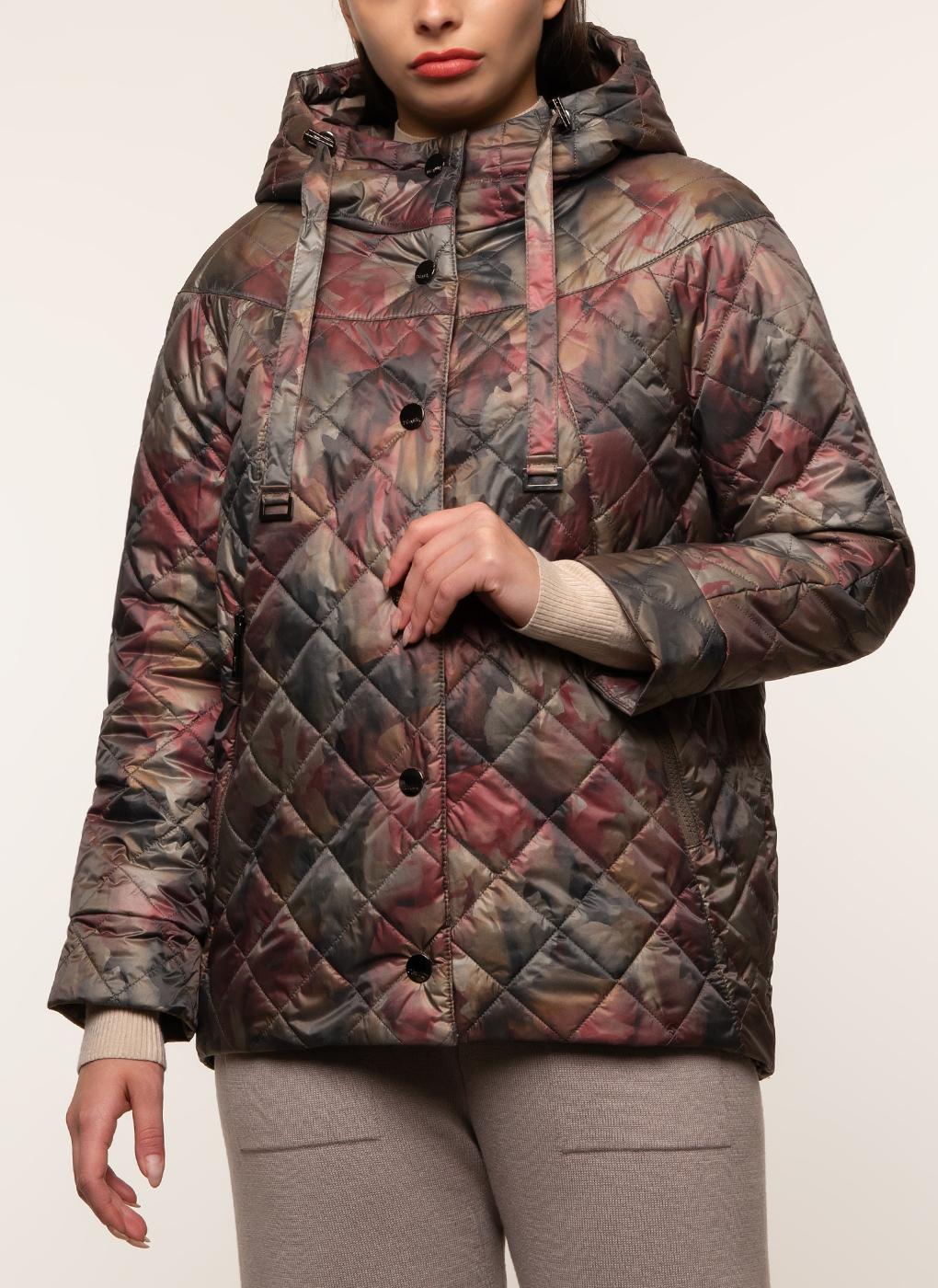 Куртка утепленная 08, DizzyWay фото