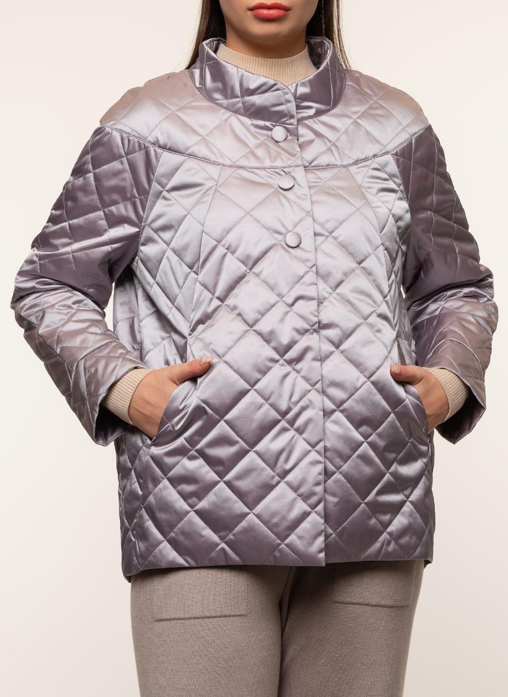 Куртка утепленная 09, DizzyWay фото