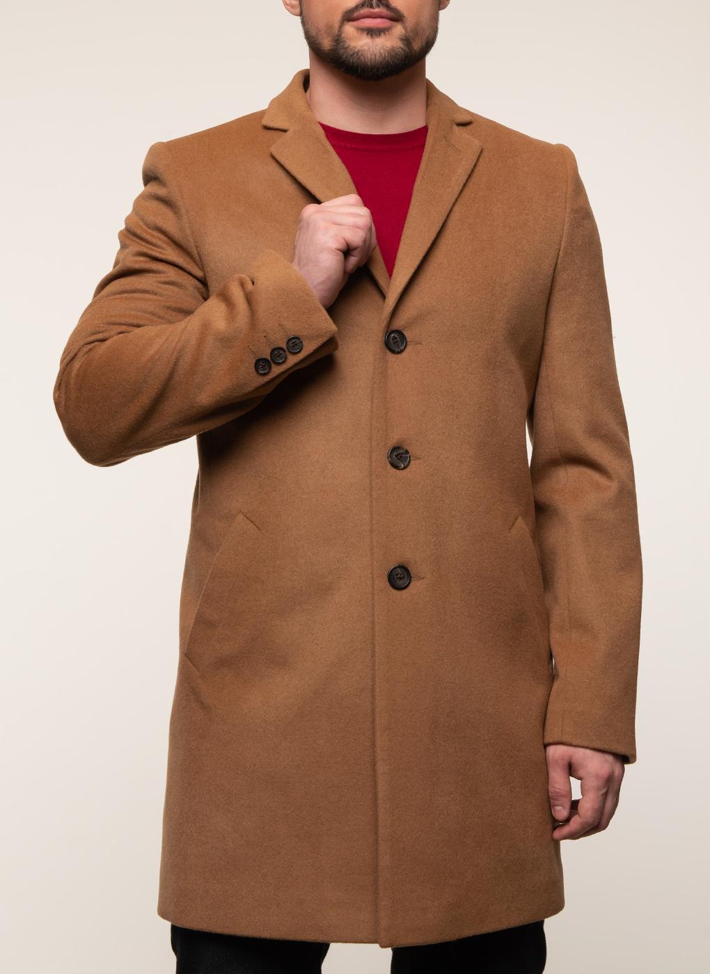 Пальто мужское 38, Sainy фото