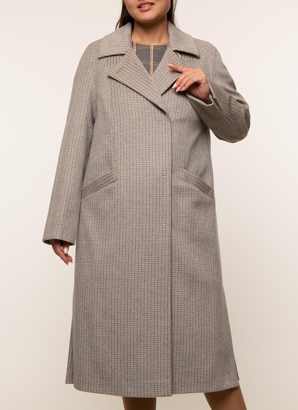Пальто прямое 41, Синар фото