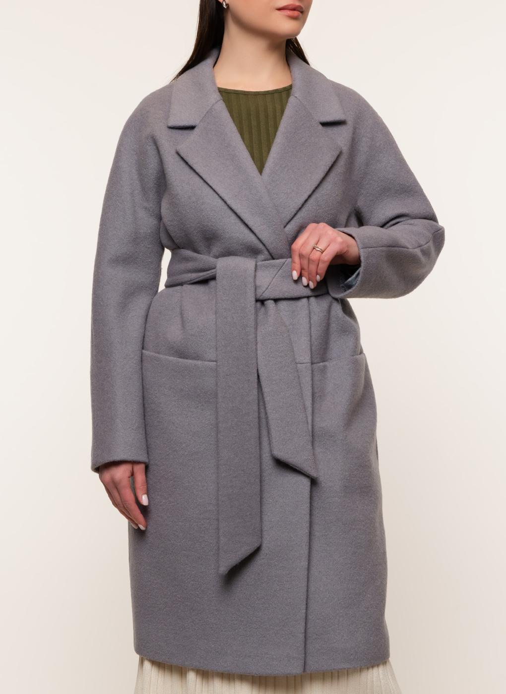 Пальто шерстяное 14, Аллатекс фото