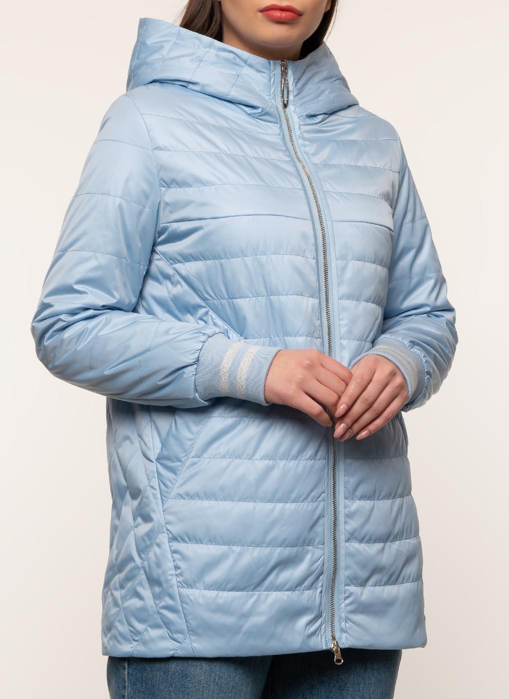Куртка утепленная 01, ALYASKA фото
