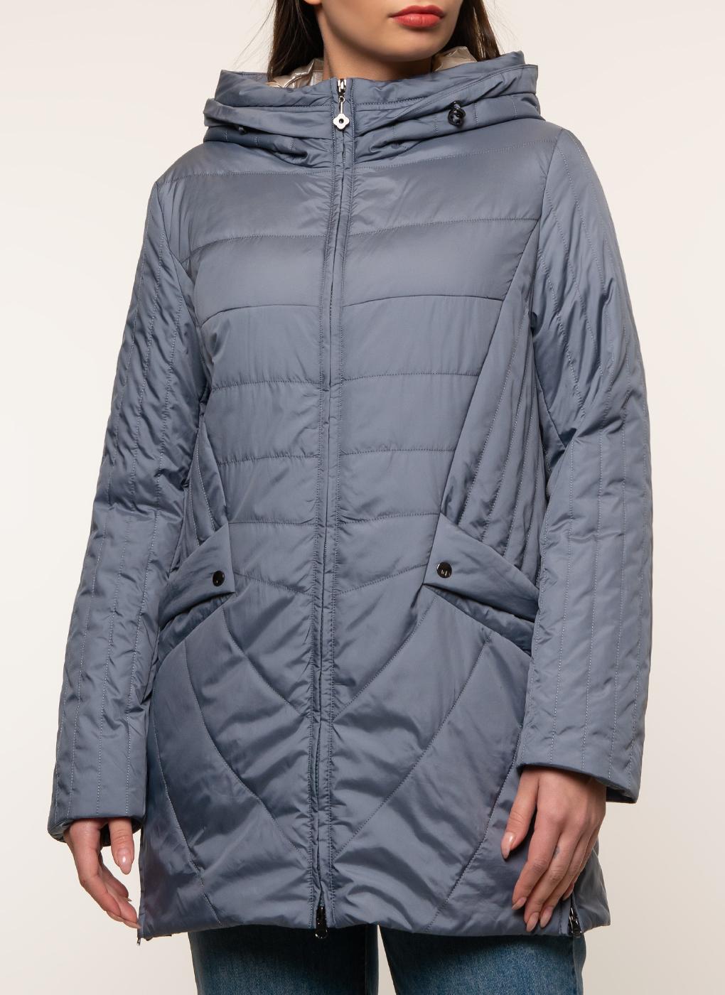 Куртка утепленная 02, ALYASKA фото