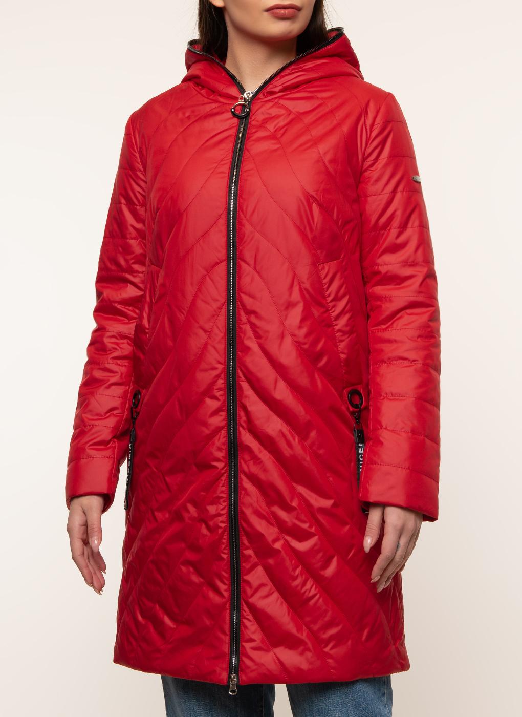 Пальто утепленное 03, ALYASKA фото