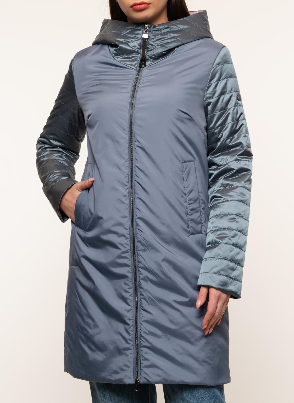 Пальто утепленное 03, LIMAR фото