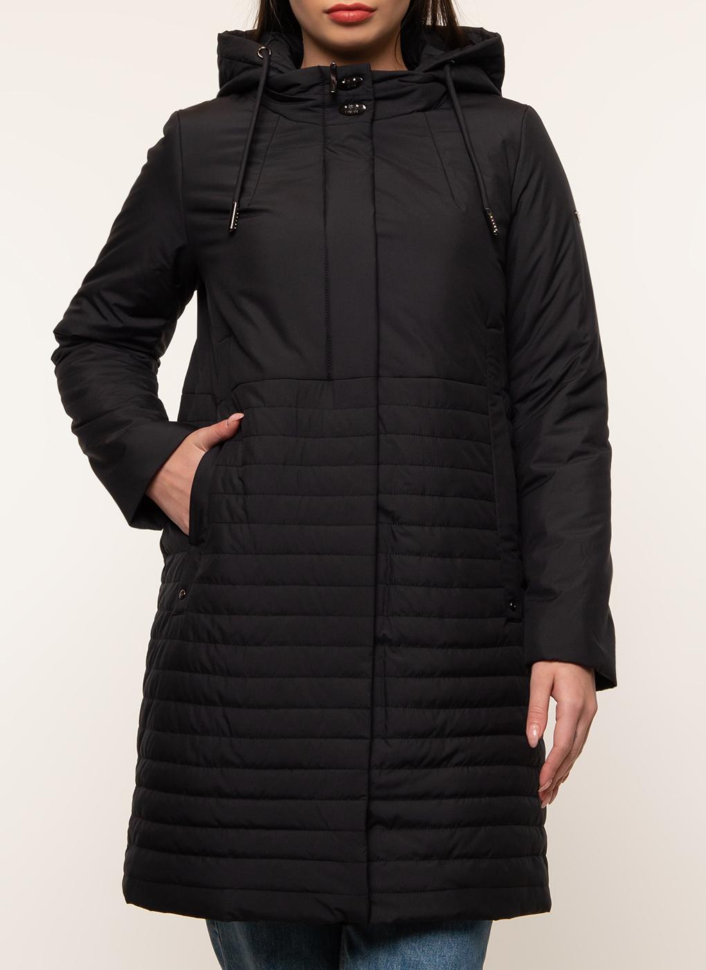 Пальто утепленное 01, LIMAR фото