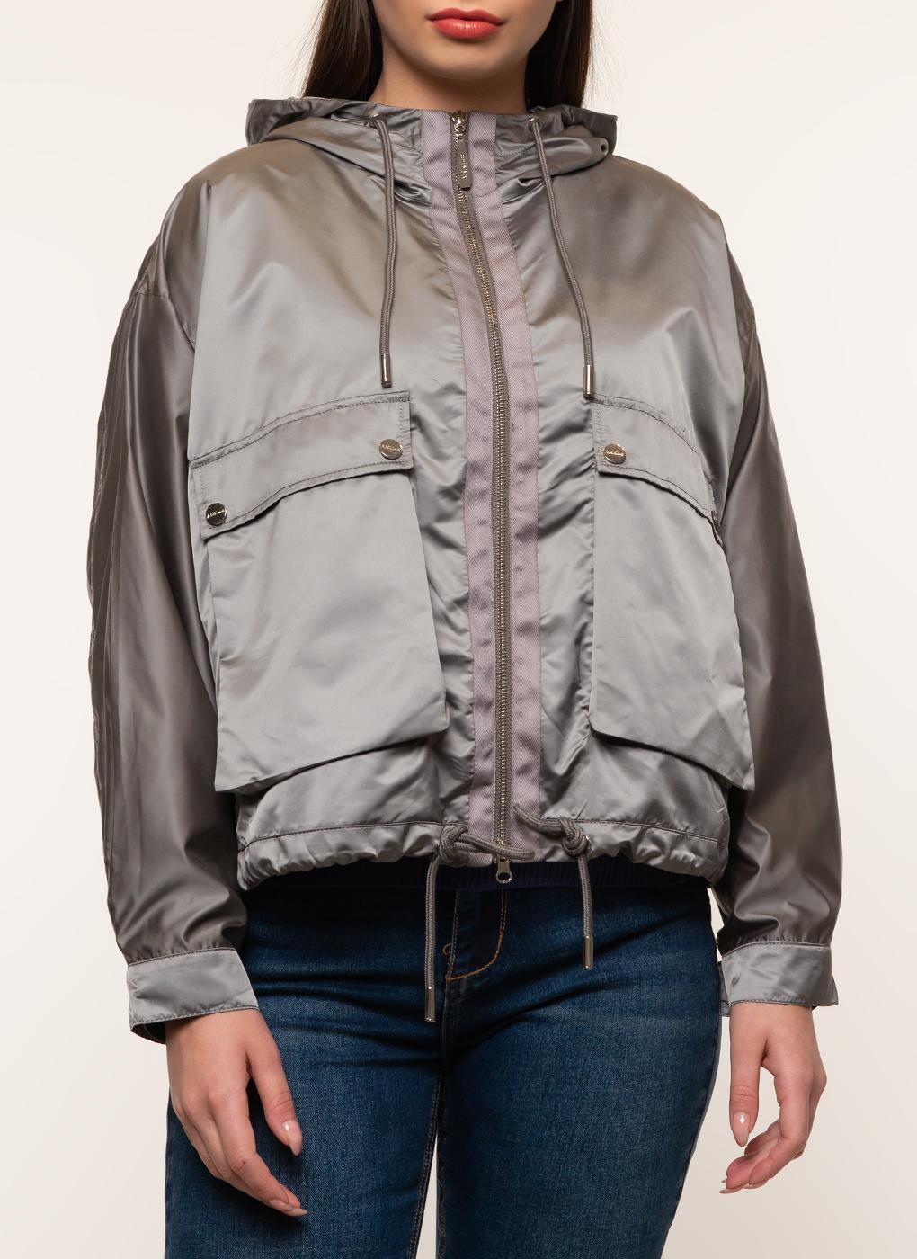 Куртка прямая 01, ARKnets фото
