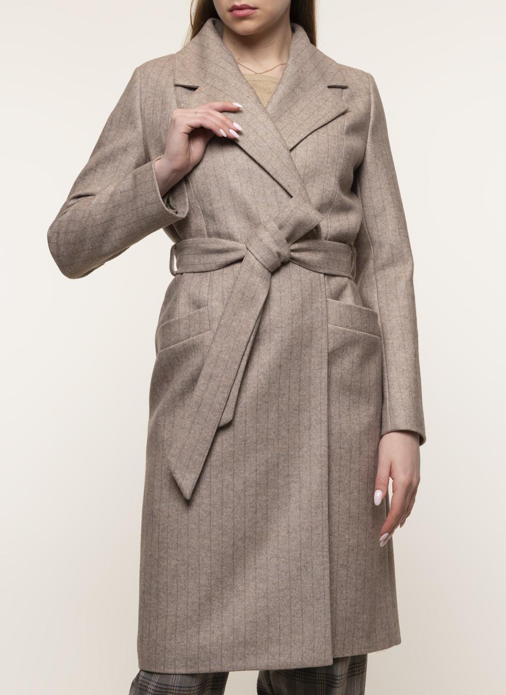 Пальто прямое 18, Sezalto фото