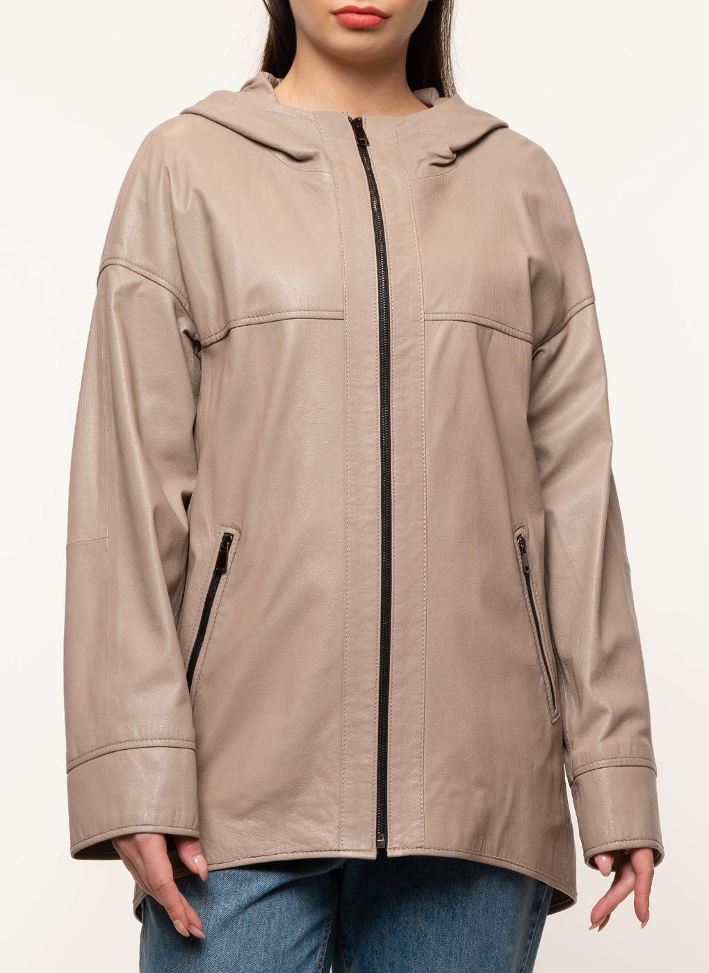 Кожаная куртка 23, Imperiafabrik фото