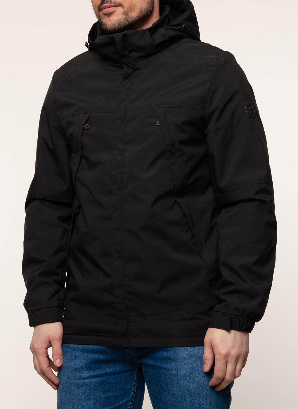 Куртка мужская утепленная 12, КАЛЯЕВ фото
