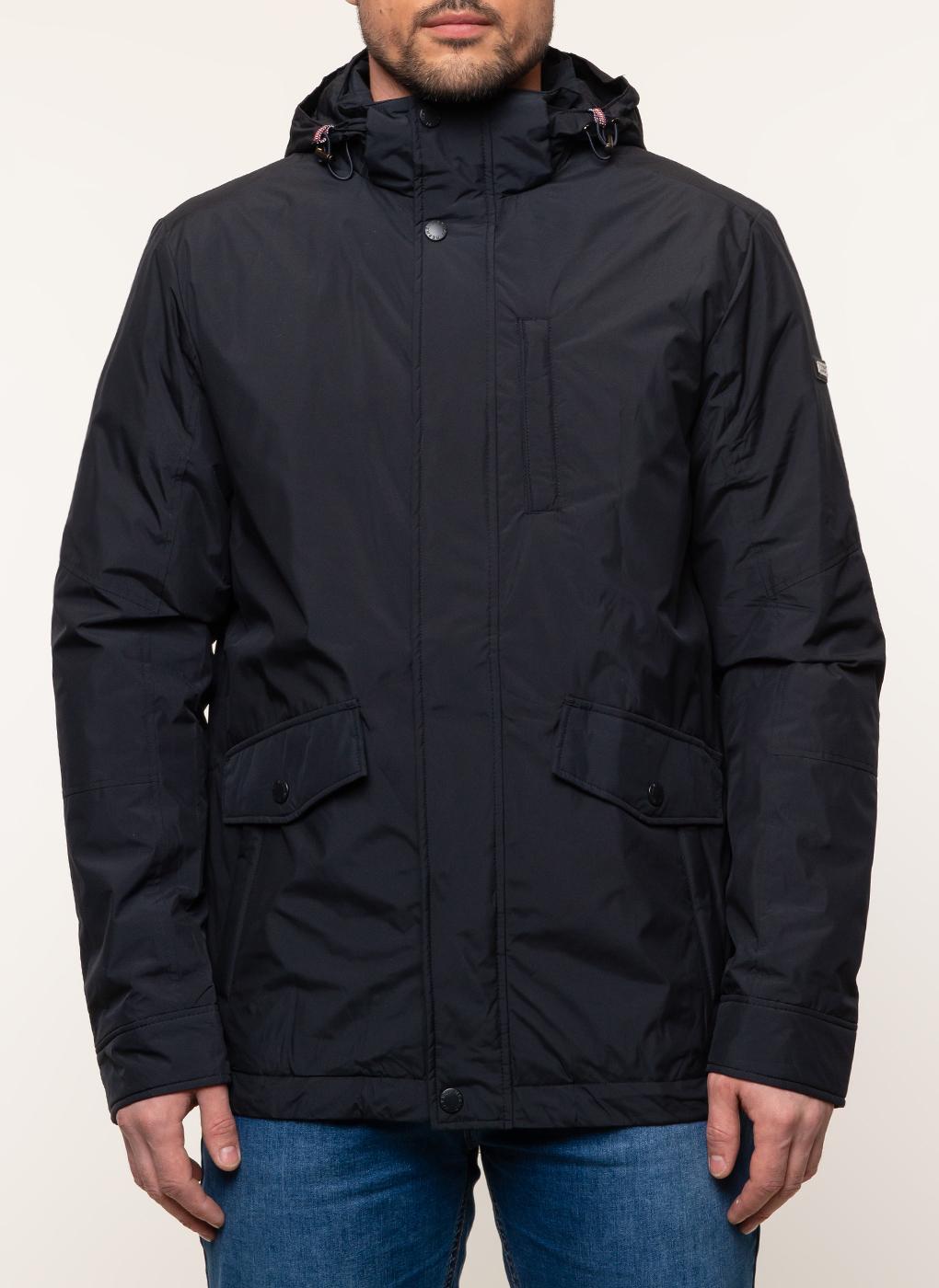 Куртка мужская утепленная 04, Hermzi фото