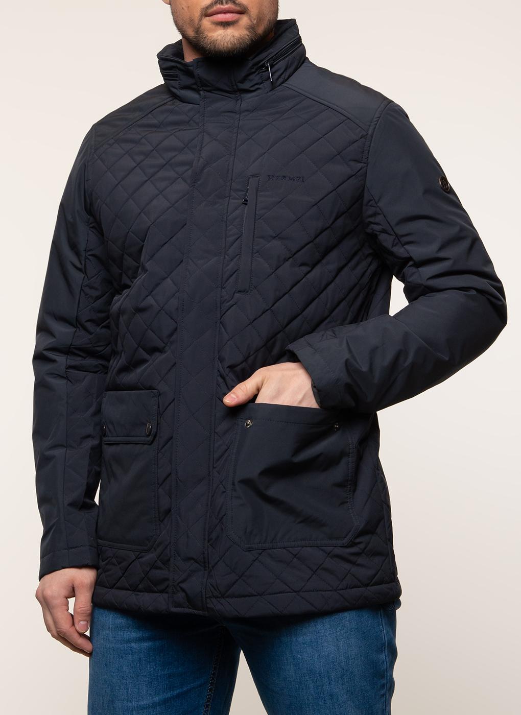 Куртка мужская утепленная 12, Hermzi фото