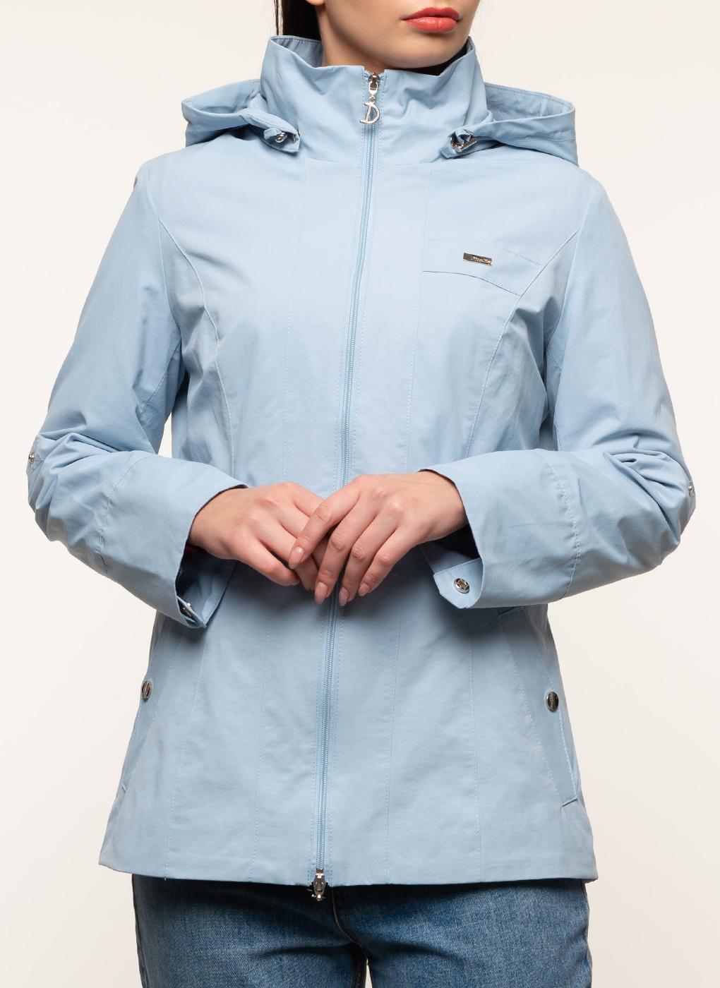 Куртка прямая 05, DizzyWay фото