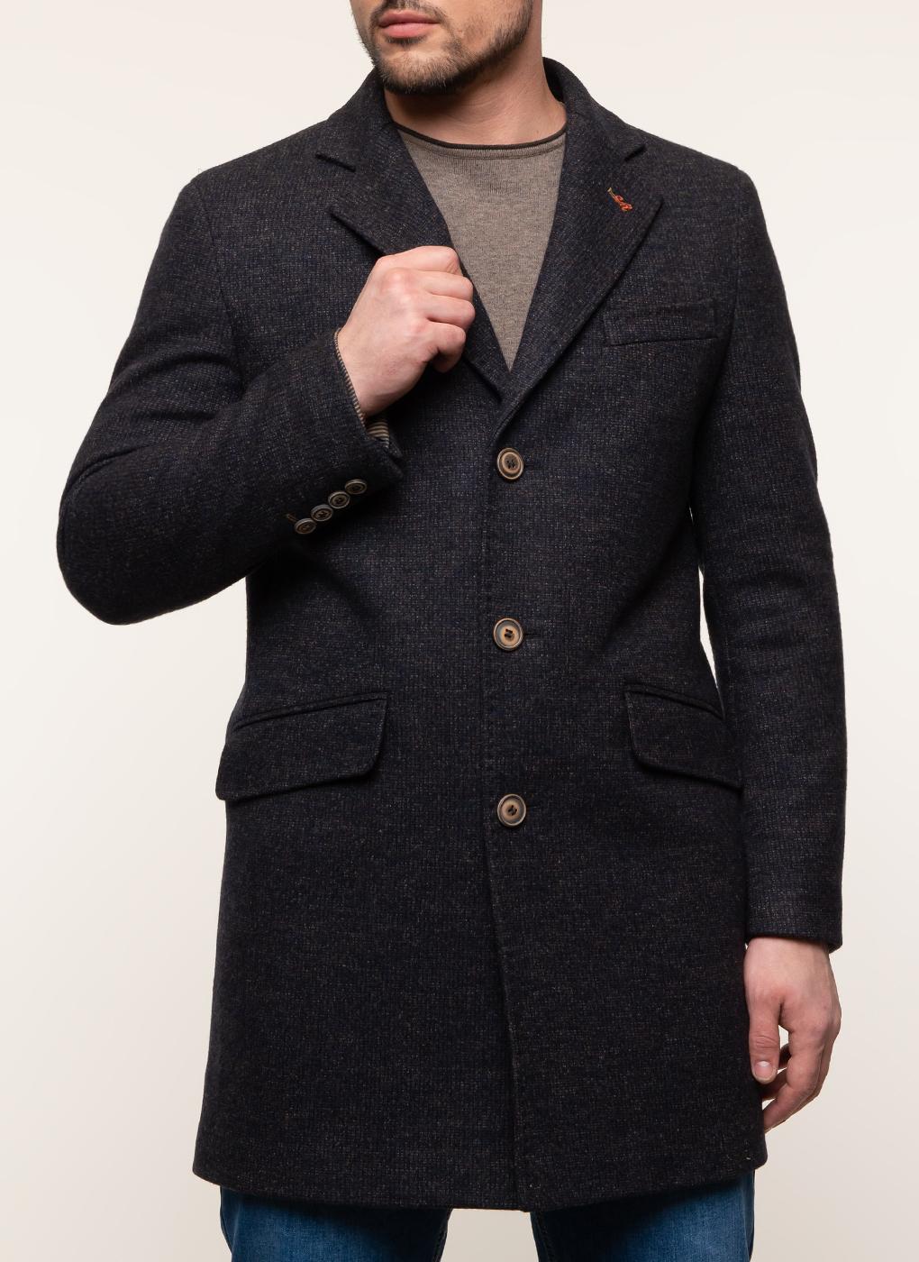 Пальто мужское 03, DTMD фото