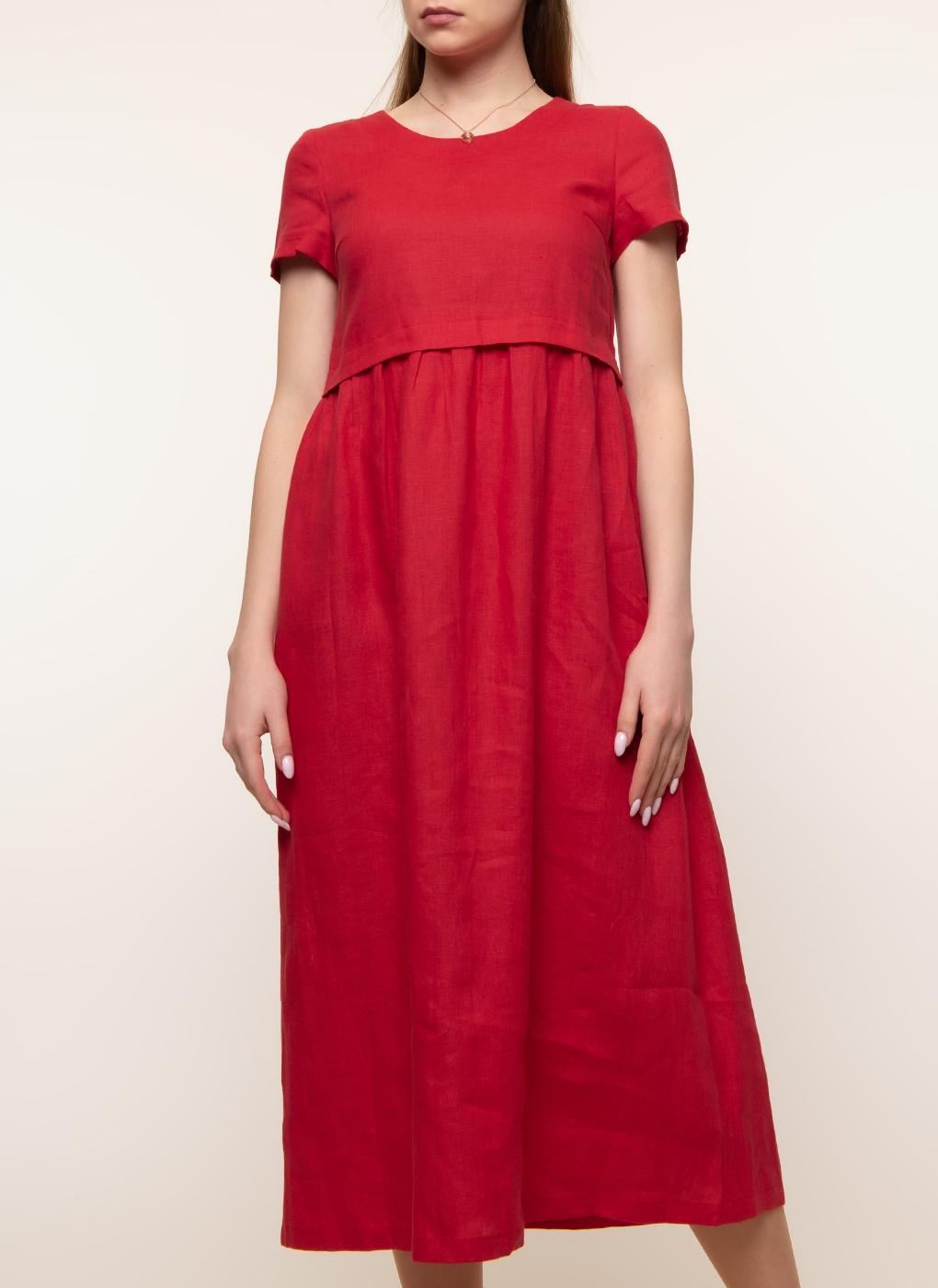 Платье 04, ElectraStyle фото