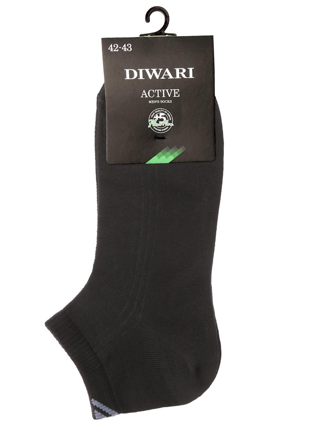 Носки мужские 01, Diwari фото