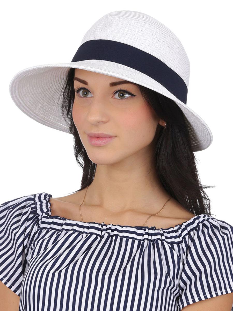 Шляпа летняя 09, Fabretti фото