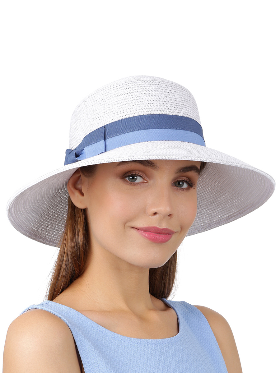 Шляпа летняя 32, Fabretti фото