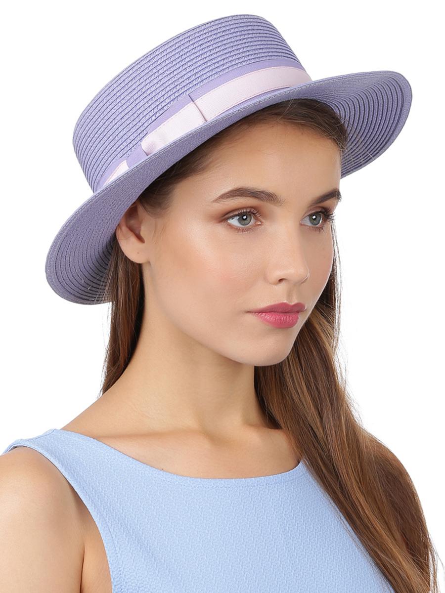 Шляпа летняя 35, Fabretti фото