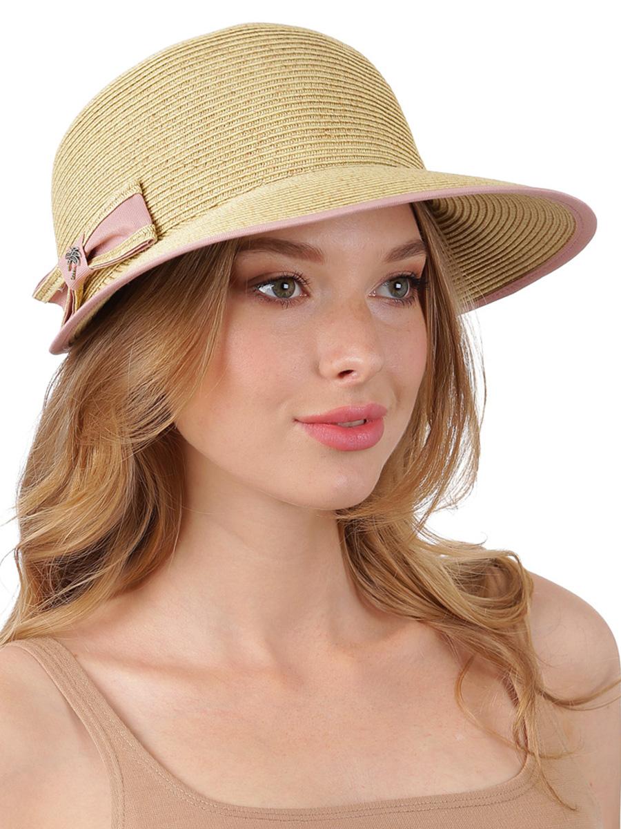 Шляпа летняя 29, Fabretti фото