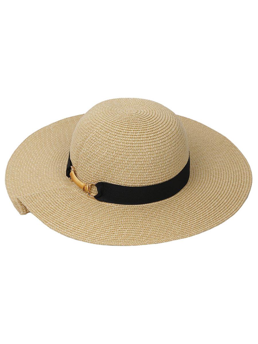 Шляпа летняя 43, Fabretti фото