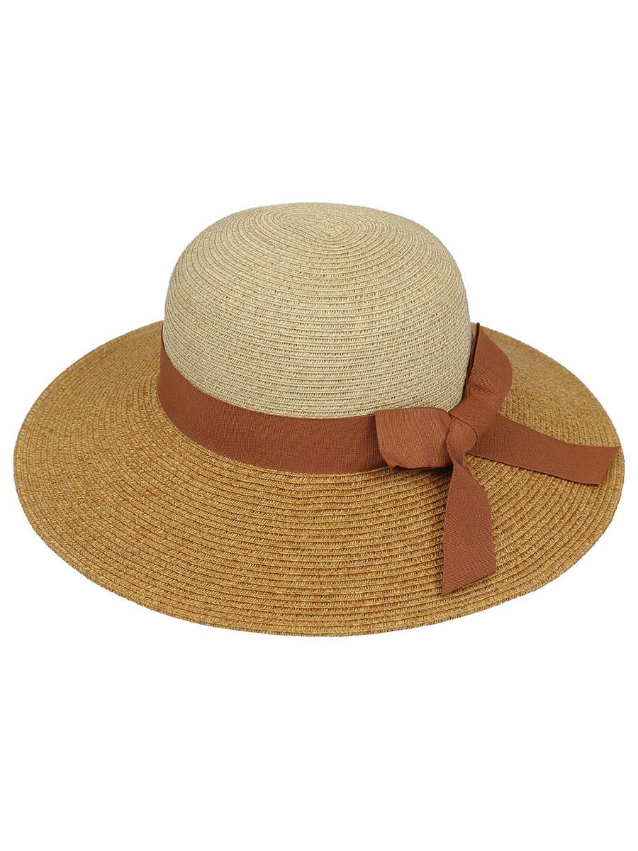Шляпа летняя 46, Fabretti фото