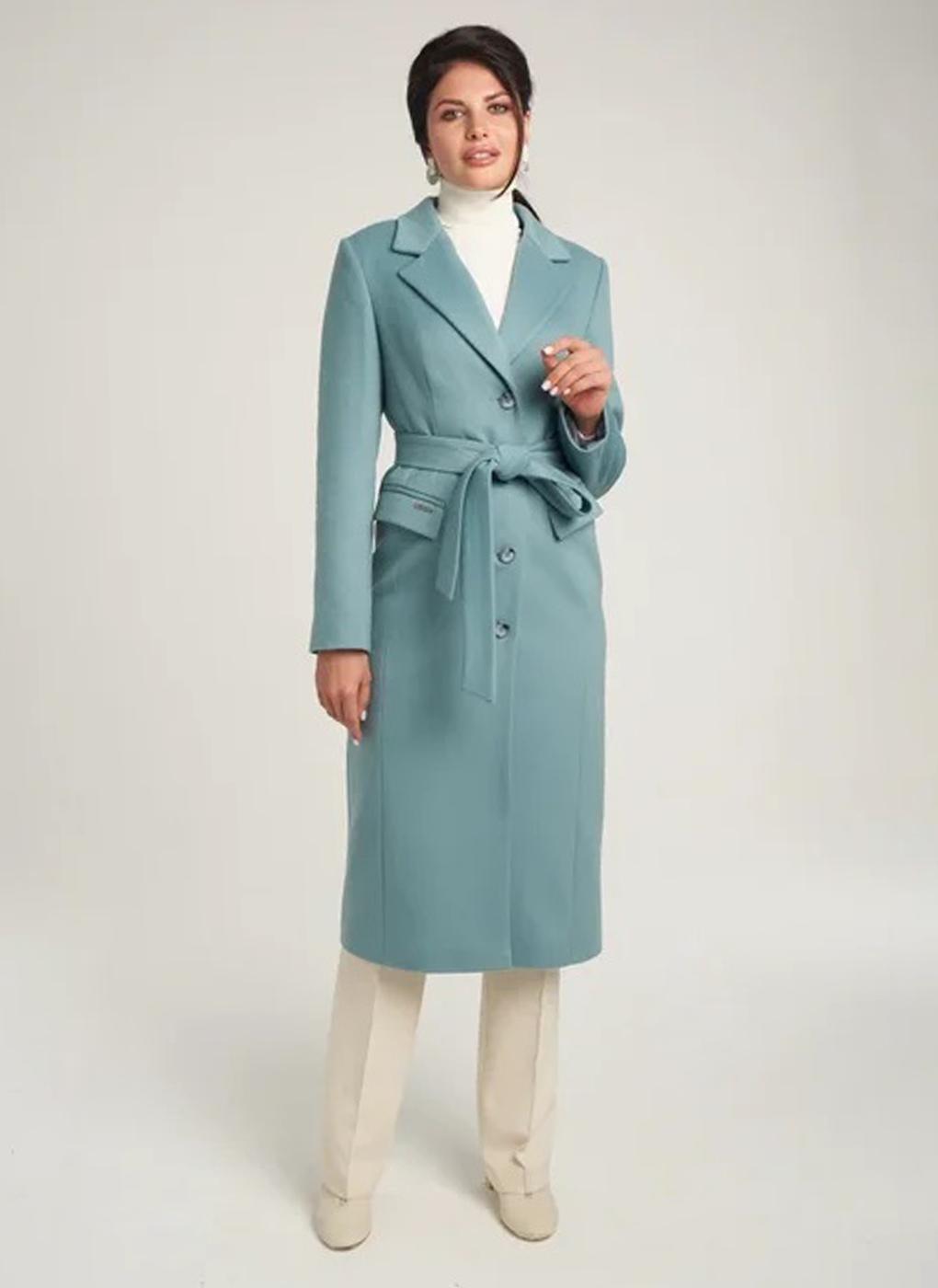 Пальто шерстяное 101, idekka фото