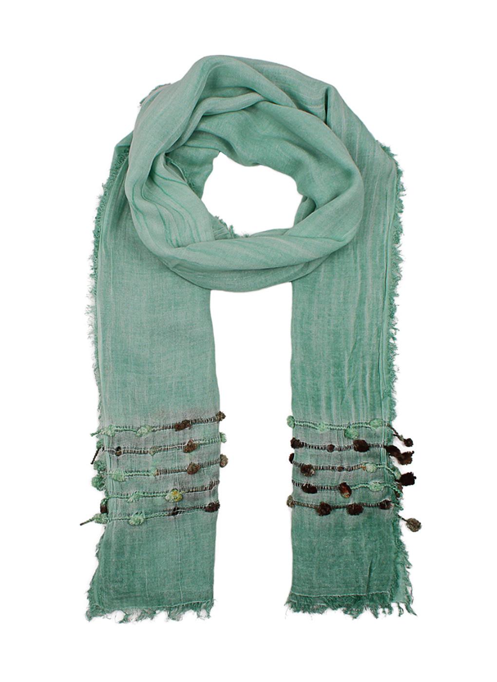 Палантин из текстиля 92, Lorentino фото