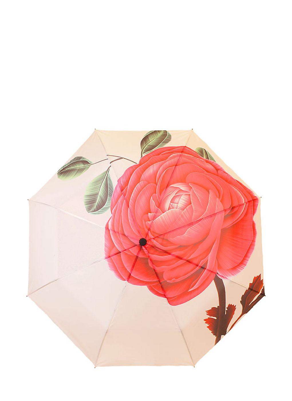 Зонт автоматический женский 03, Lorentino фото