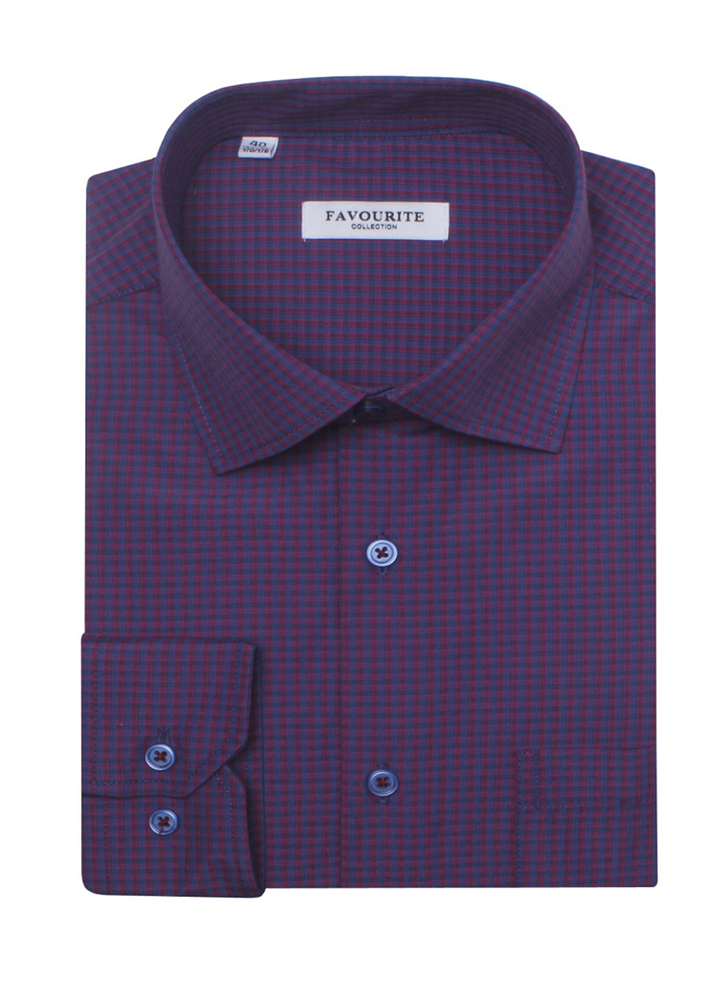 Рубашка мужская 05, Favourite фото