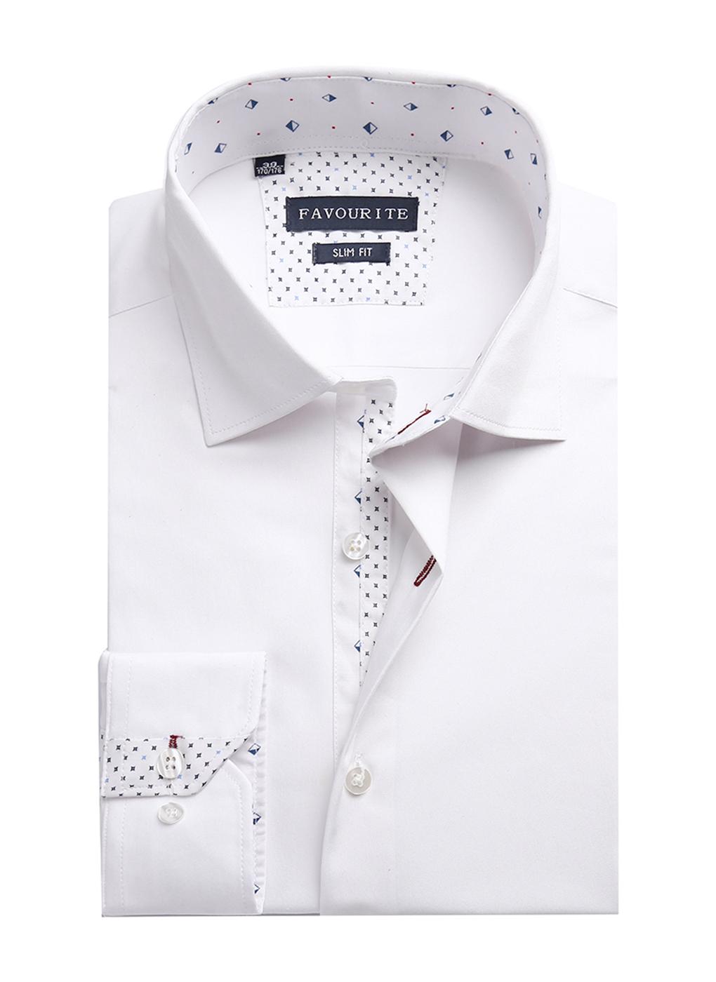 Рубашка мужская 17, Favourite фото