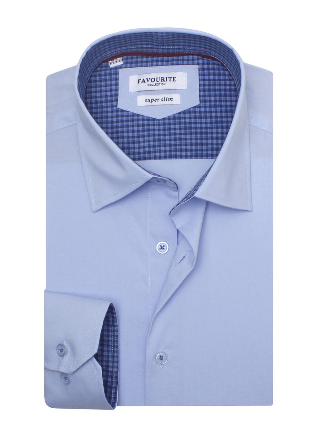 Рубашка мужская 20, Favourite фото