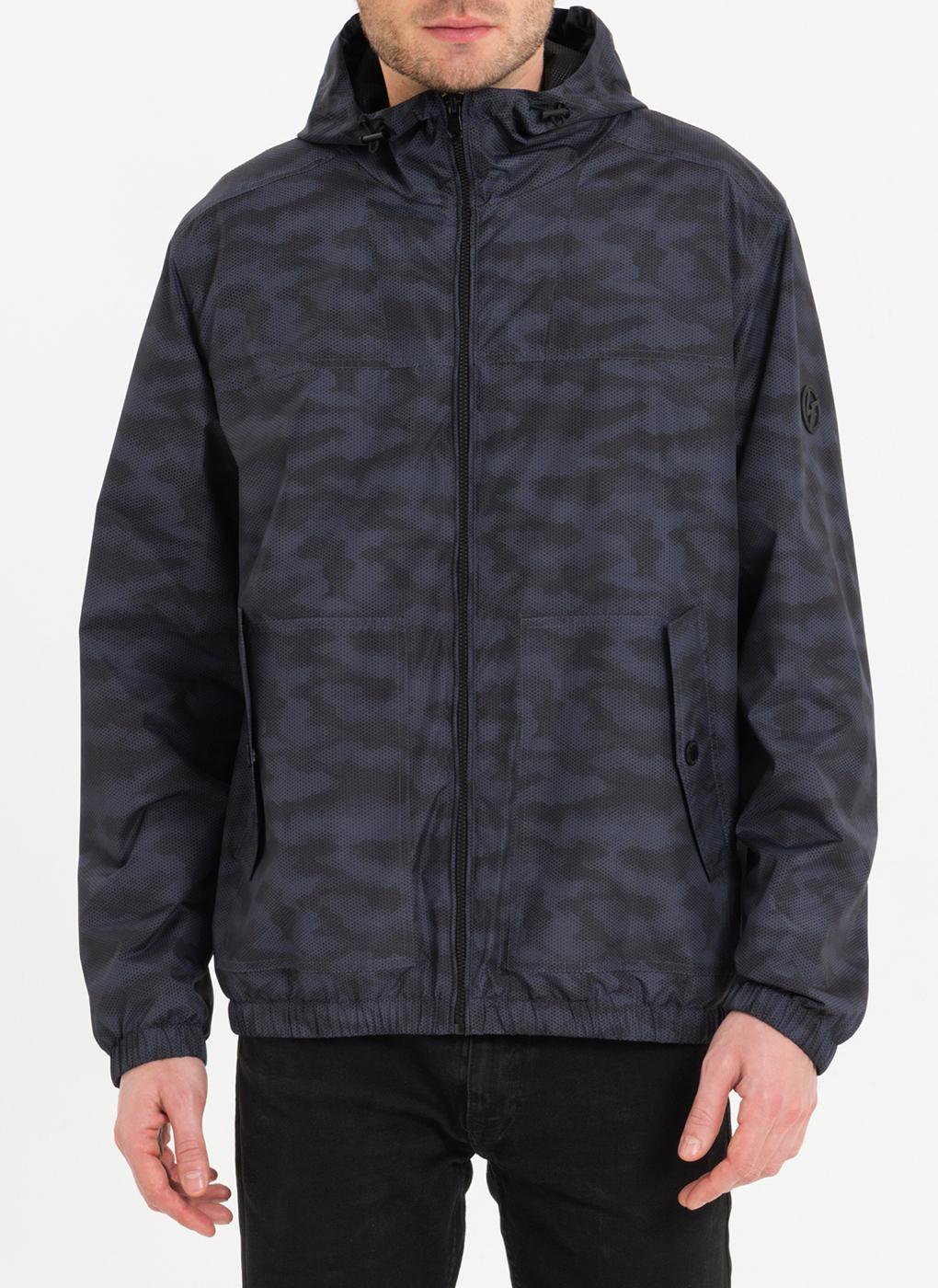 Куртка мужская 01, LAB FASHION фото