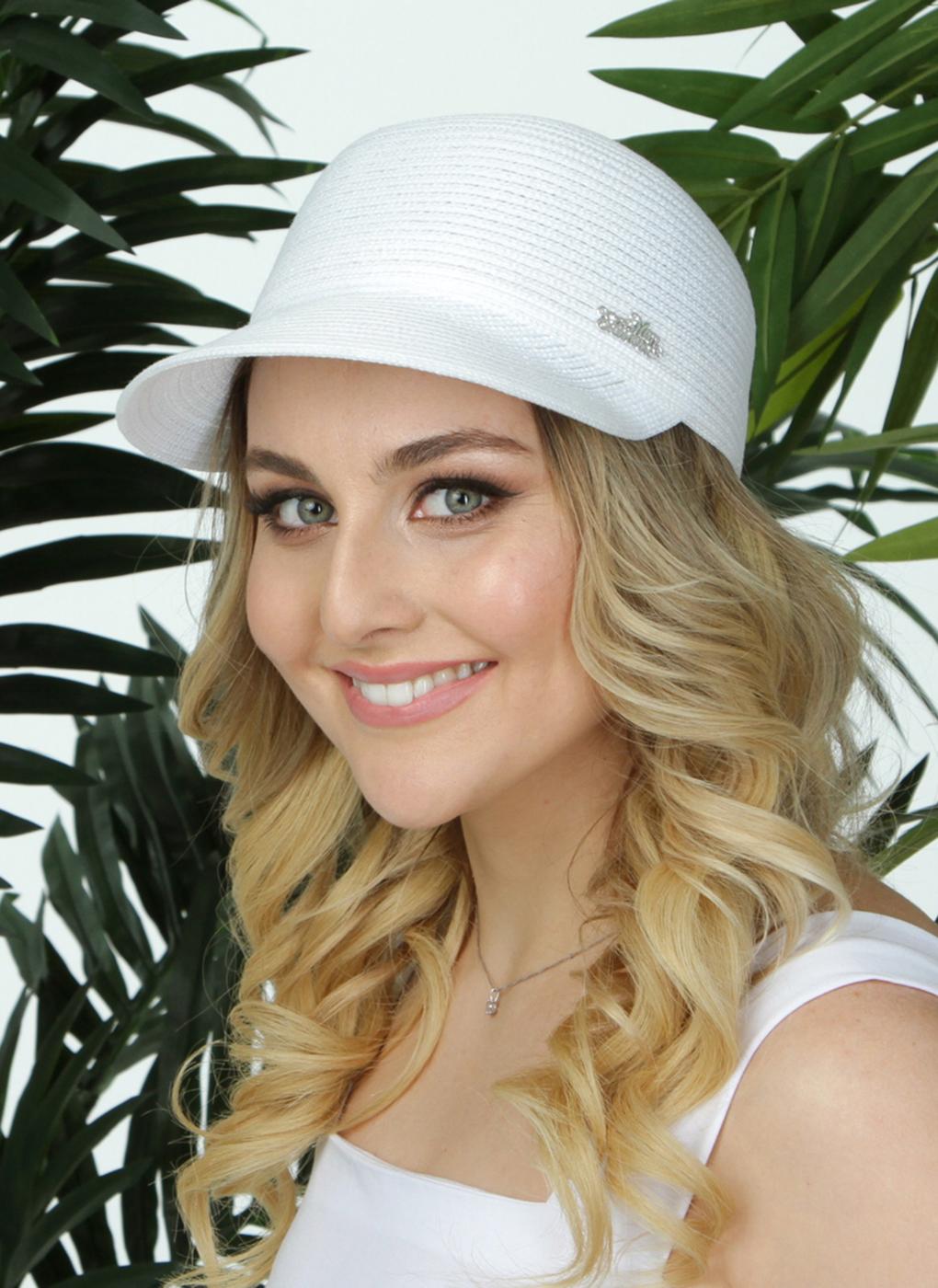 Шляпа летняя 06, Mon Amour фото