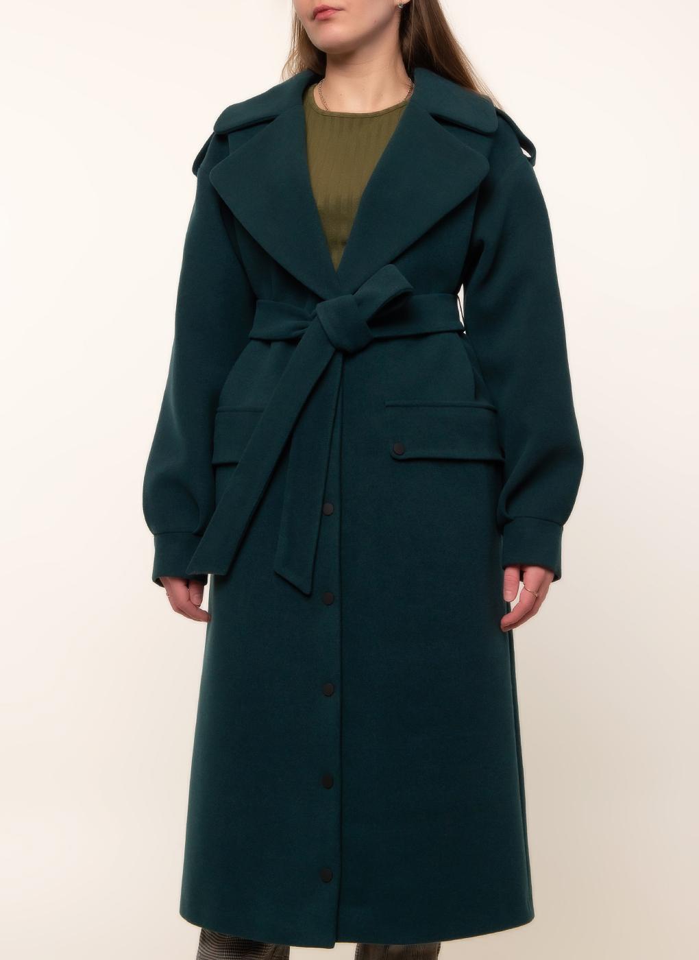 Пальто 127, КАЛЯЕВ фото