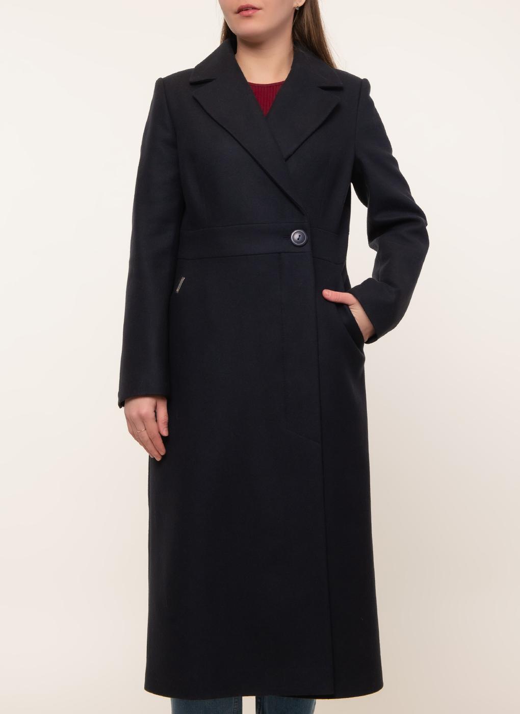 Пальто полушерстяное 90, idekka фото
