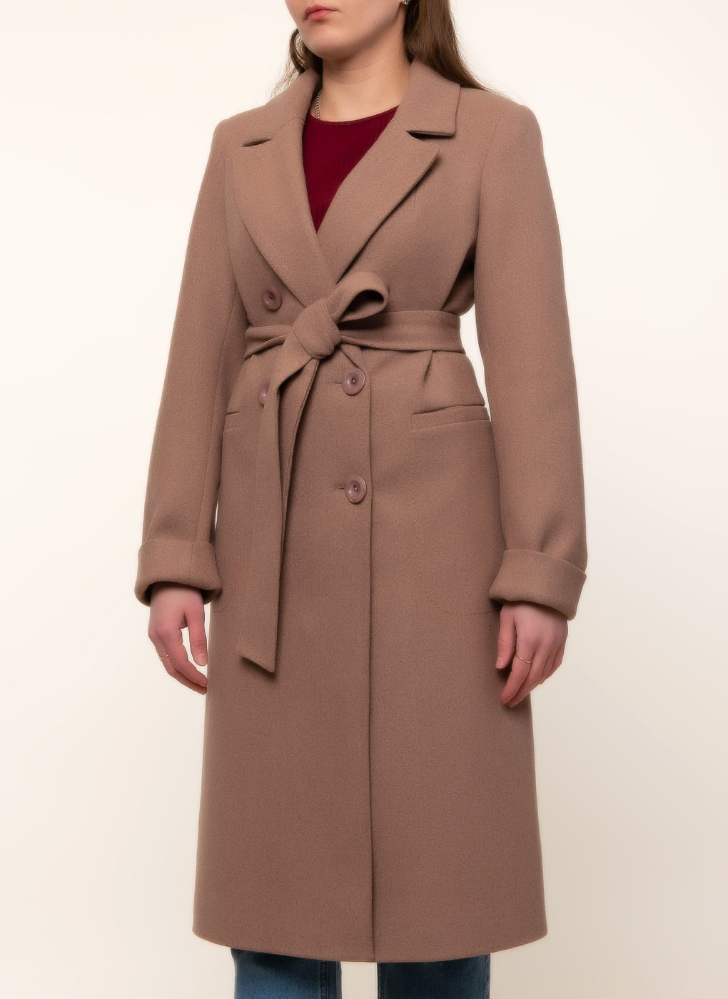 Пальто 76, Crosario фото