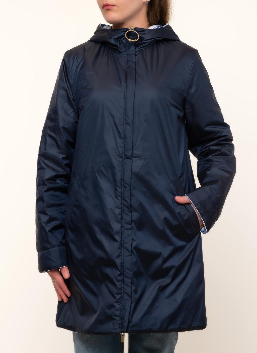 Пальто утепленное 01, двустороннее MADZERINI фото