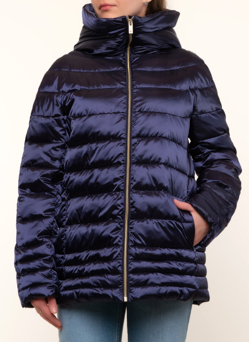 Куртка утепленная 07, MADZERINI фото