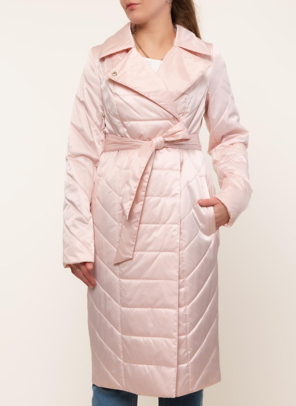 Пальто утепленное 01, De Marse фото