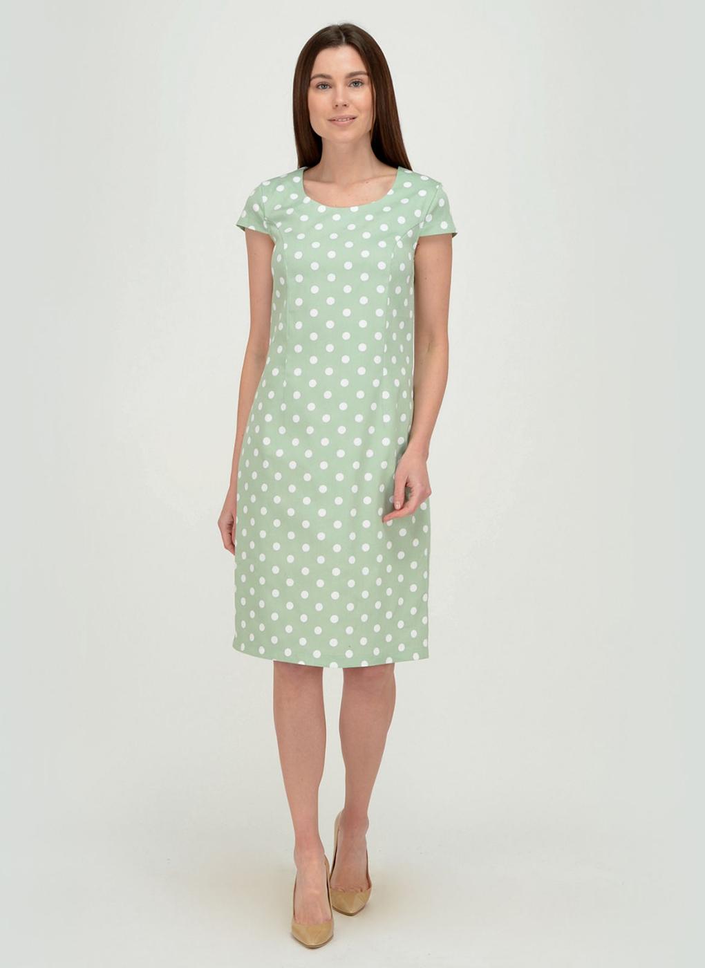 Платье приталенное 05, Viserdi фото