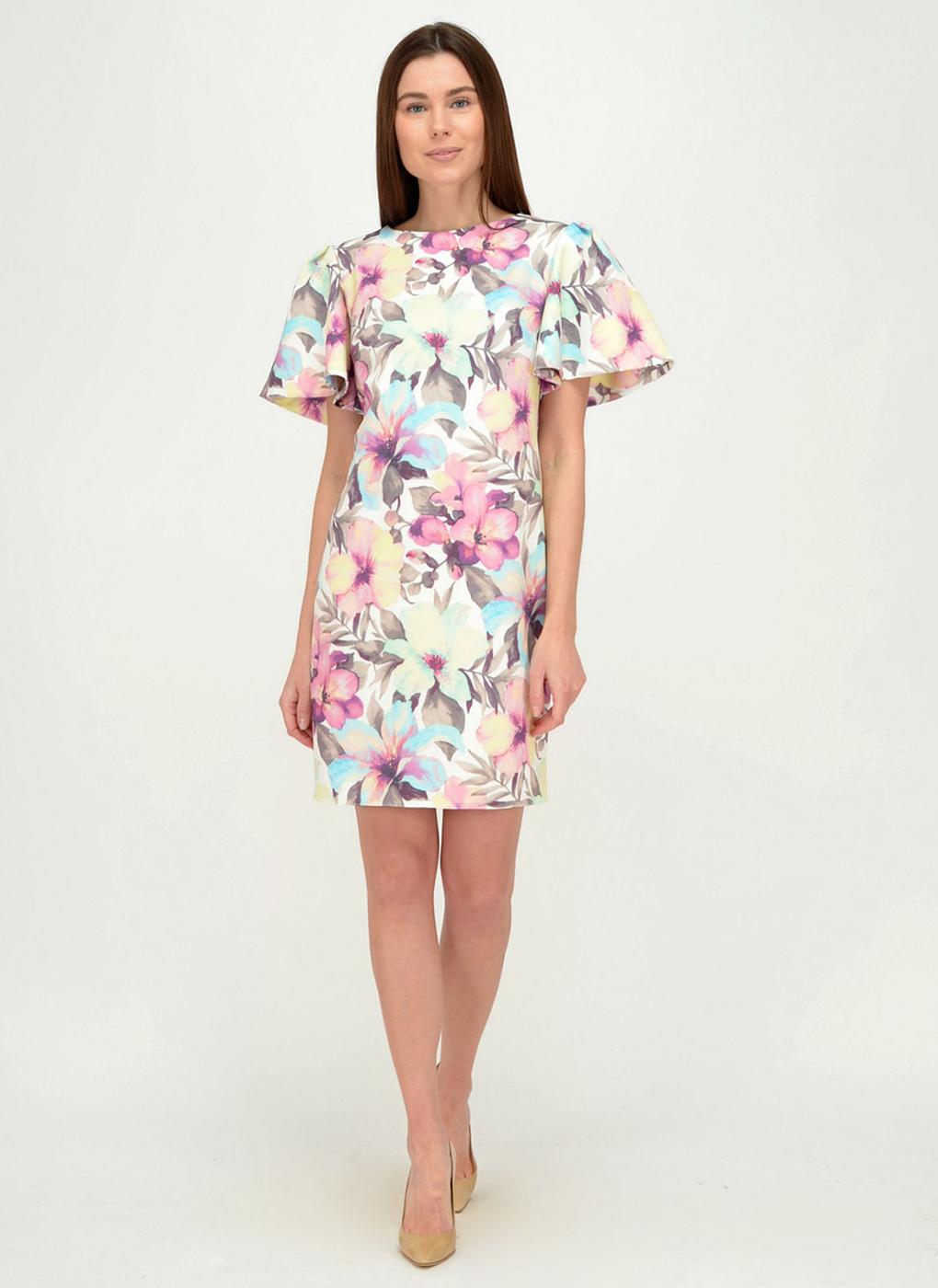 Платье приталенное 02, Viserdi фото