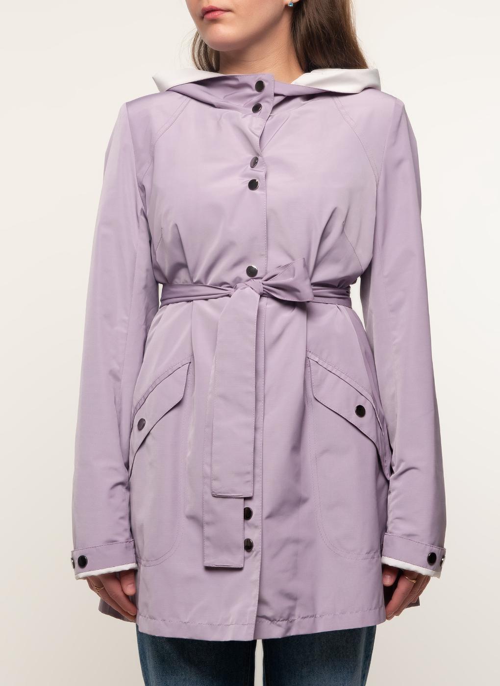 Куртка прямая 01, De Marse фото