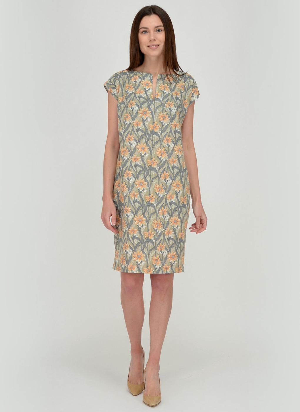 Платье прямое 09, Viserdi фото